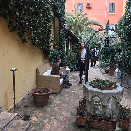 Hotel Porta San Mamolo: photo0.jpg