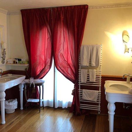 Villa Orso Grigio: photo2.jpg