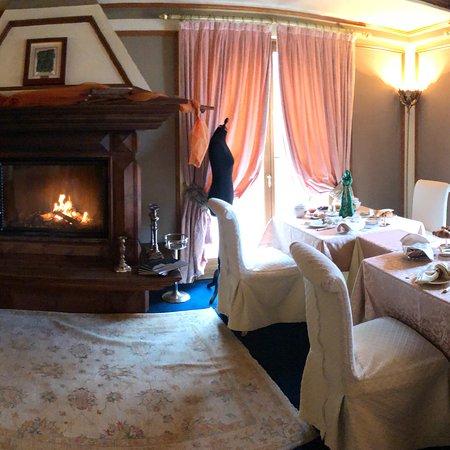 Villa Orso Grigio 이미지