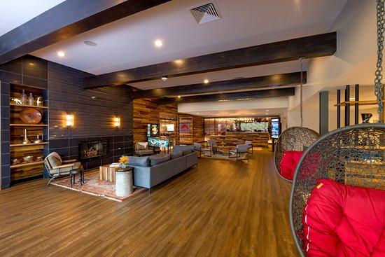 The Ridgeline Hotel Estes Park Co Hotel Anmeldelser Sammenligning Af Priser Tripadvisor