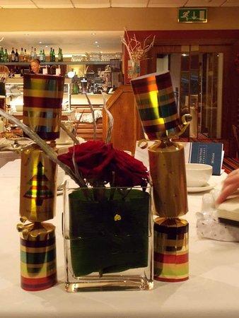 Argyle House Restaurant照片