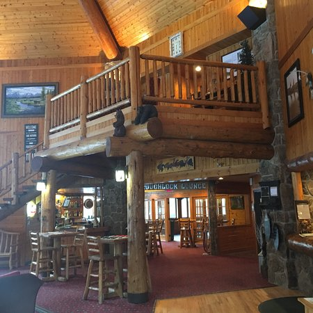 Spearfish Canyon Lodge: photo0.jpg