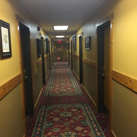 Spearfish Canyon Lodge: photo3.jpg