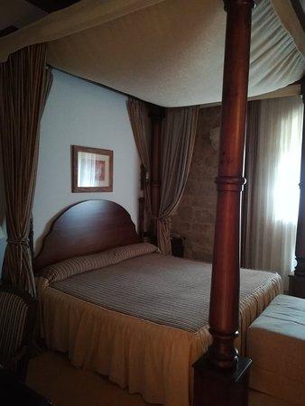 Olmillos de Sasamon, Spania: Señorío de Olmillos Hotel