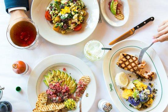 Hillstone Restaurant Bal Harbour Restaurant Reviews