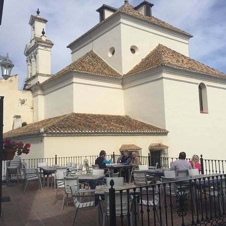 Macharaviaya, Spania: El Lagar de los Sueños