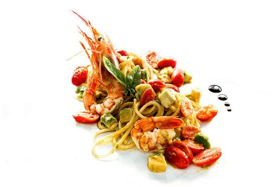 Ristorante Clipper: Spaghetti Clipper