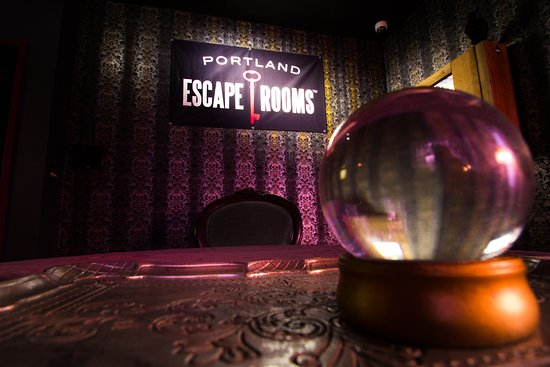 Portland Escape Rooms