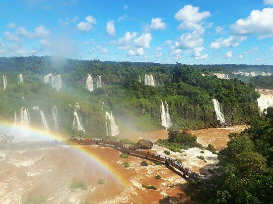 2018040311081101largejpg Picture of Iguazu Falls Foz do