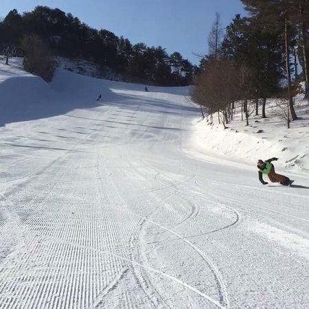 Hiraya Kogen Ski Area