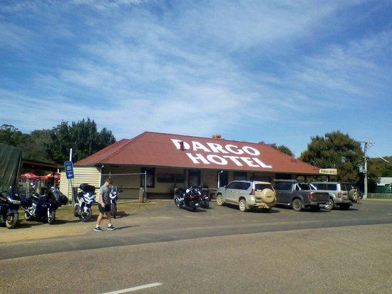 Dargo, أستراليا: IMG_20180407_130635_large.jpg