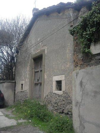 Chiesa di Sant'Anna a Tor Tre Teste