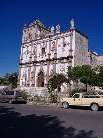 La Mision de San Ignacio: Mision