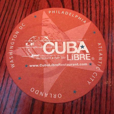 Cuba Libre Restaurant & Rum Bar : photo0.jpg