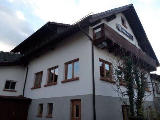 Hauenstein, Alemania: Dorfstübl am Schuhmuseum