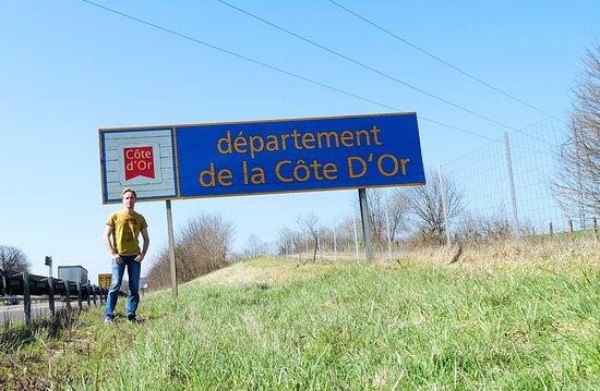 Cote d'Or صورة فوتوغرافية