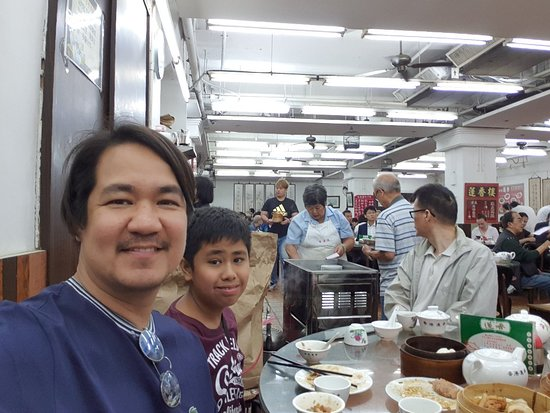 Lin Heung Tea House: 20180410_112411_large.jpg