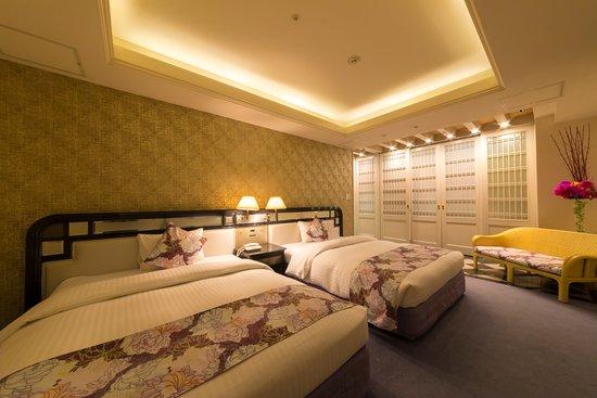 โรงแรมนิวโอตานิ