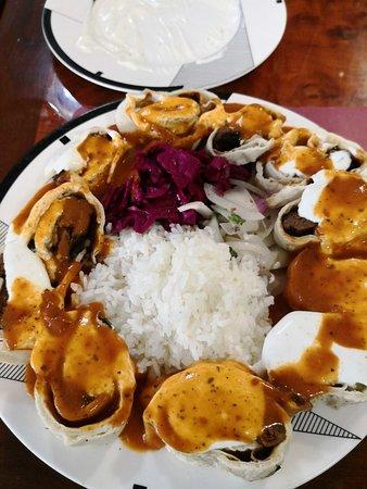 Ali Baba Restaurant Troy Ny