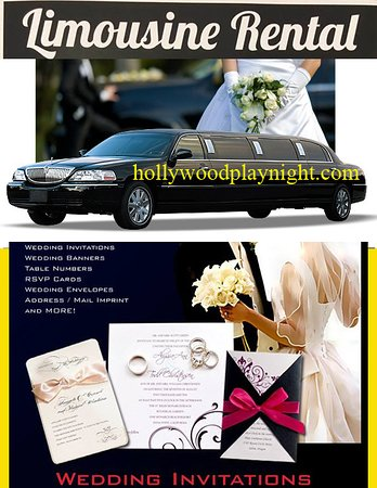 Hollywood Playnight Limousine Services (Glendale) - 2019 All You