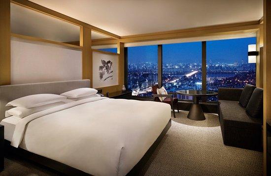 Grand Hyatt Seoul: Premium River View