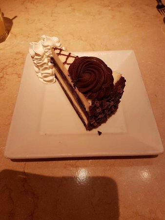 The Cheesecake Factory (Harbour City) Photo