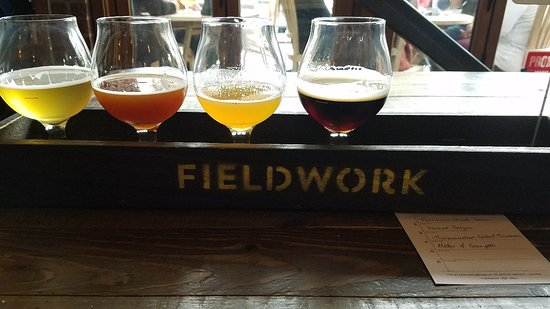 ‪Fieldwork Brewery‬