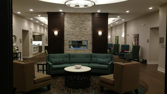 Homewood Suites by Hilton Asheville- Tunnel Road: IMG_20180405_205006505_large.jpg