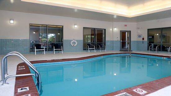 Leland, Carolina del Norte: Pool