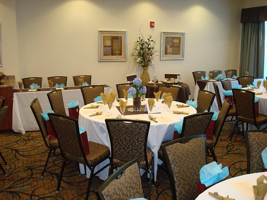 Leland, Carolina del Norte: Meeting room