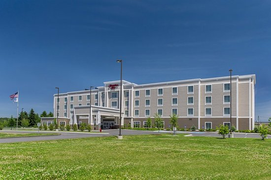 Hampton Inn by Hilton Presque Isle