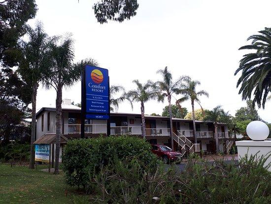考拉哈舒適度假飯店照片