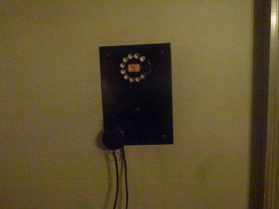 Rochester, MI: Servants Call Box