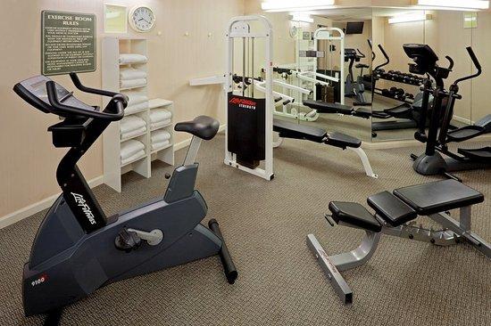 Swedesboro, Nueva Jersey: Health club