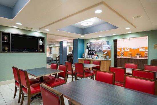Rocky Mount, VA: Restaurant