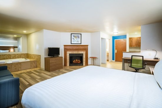 Rocky Mount, VA: Guest room