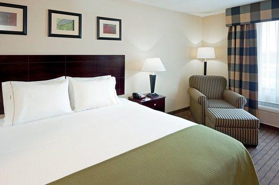 Cicero, NY: Guest room
