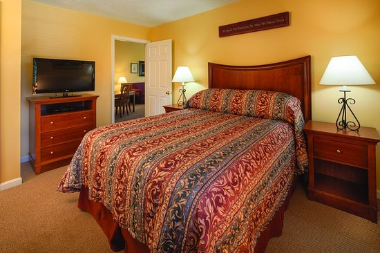 Francestown, Nueva Hampshire: Guest room