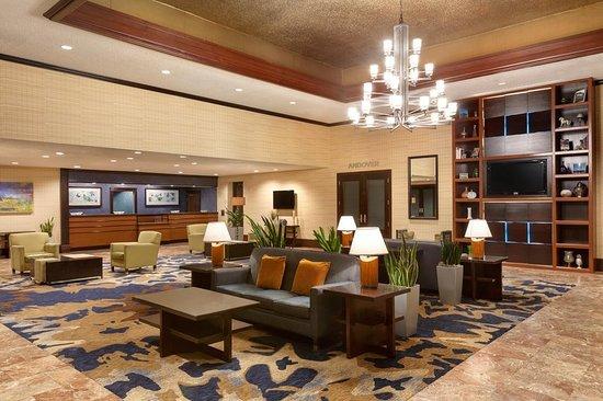 DoubleTree by Hilton Hotel Boston - Andover