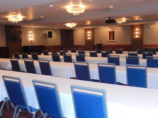 Kulpsville, Pensilvanya: Meeting room