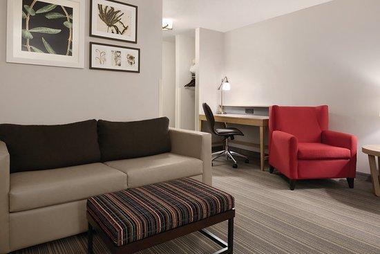 Grand Rapids, MN: Suite