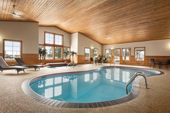 Grand Rapids, MN: Pool