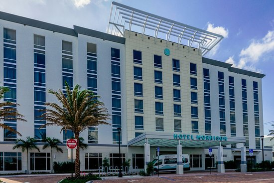 Hotel Morrison, an Ascend Hotel Collection Member