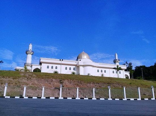 Masjid Rashidah Sa'datul Bolkiah