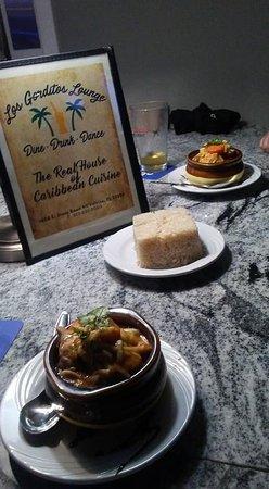 New Caribbean And Puerto Rican Cuisine In Valrico Brandon Fl Review Of Los Gorditos Lounge Event Venue Tripadvisor