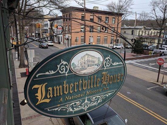 Lambertville, NJ: IMG_20180407_170102_large.jpg