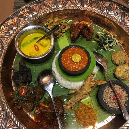 Mamanda Restaurant Review