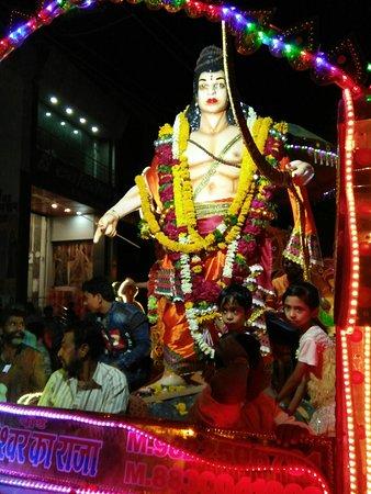 Beed, الهند: Kankaleshwar