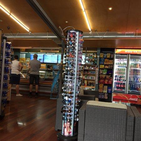 Flinders Chase Visitor Centre: photo0.jpg