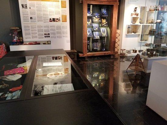 Women's Museum Bait al Banat